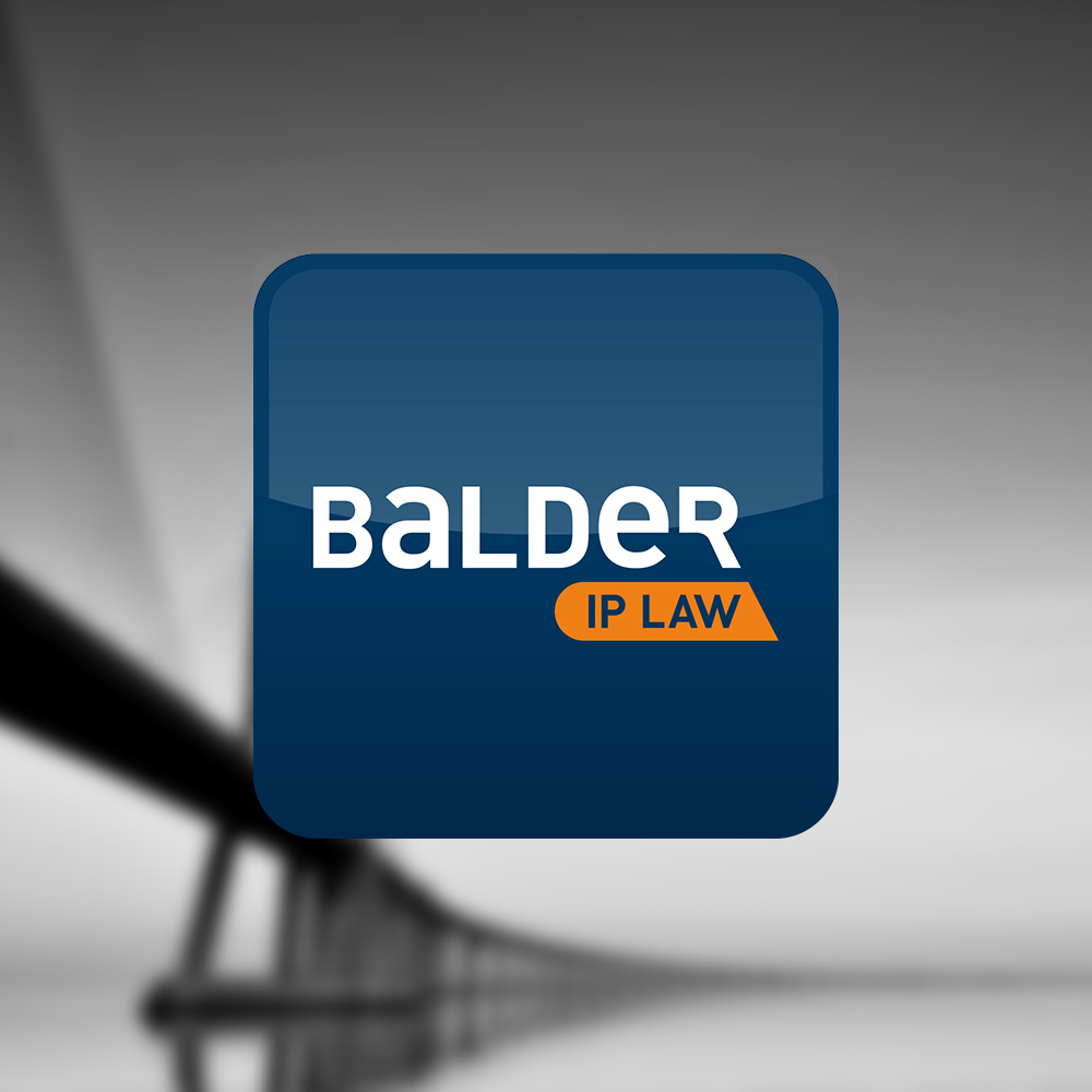 Balder IP Law